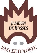 Logo Jambon de Bosses